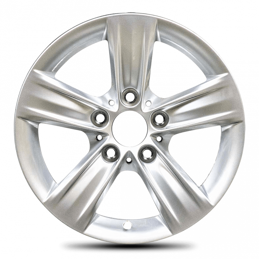 OEM Winter Wheel (without BMW logo)
