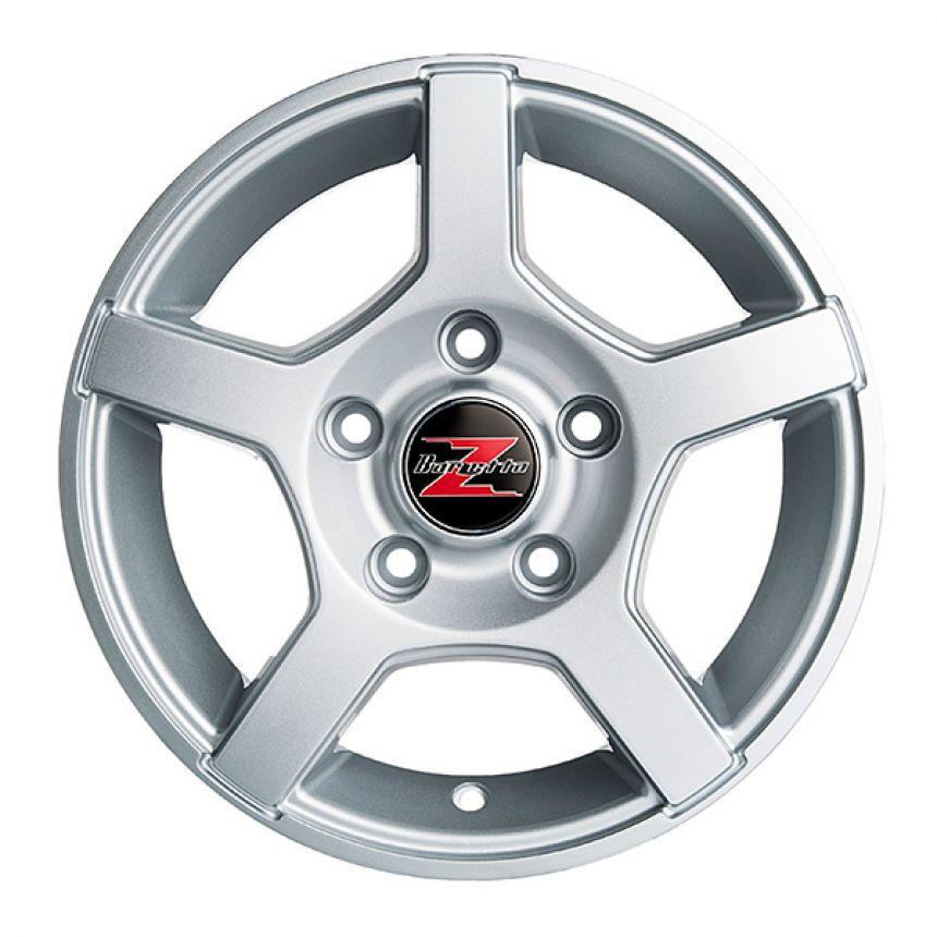 Carrello Silver 5.5x14