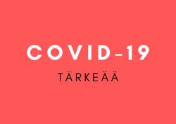 Miten koronavirus vaikuttaa meihin?