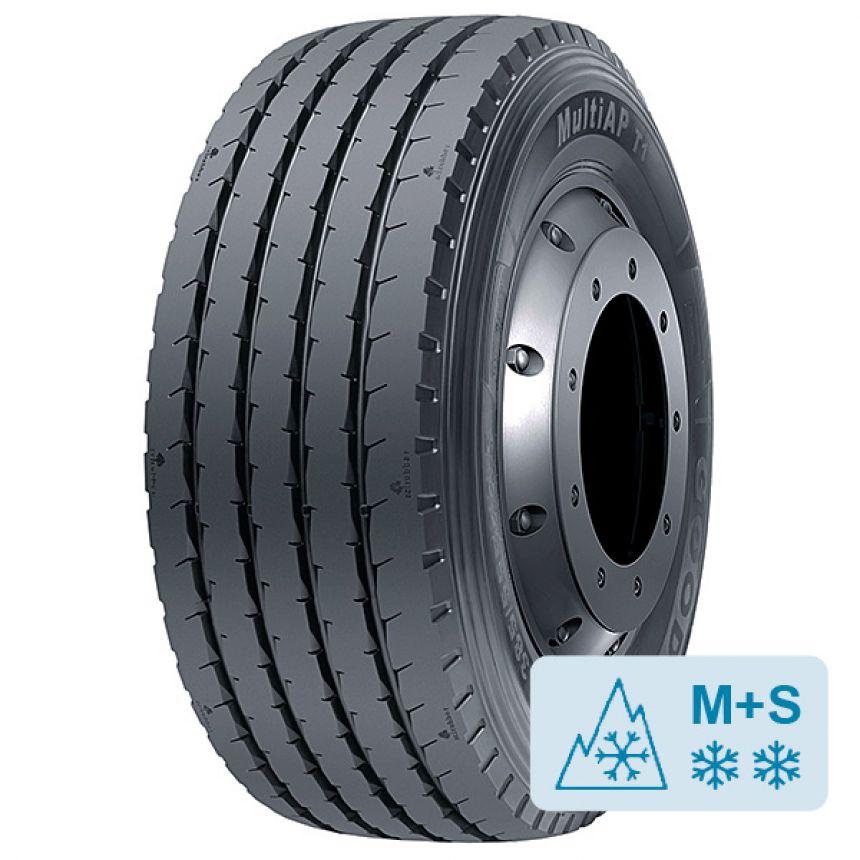 MultiAP T1 Kuorma-autoon 385/65-22.5 K