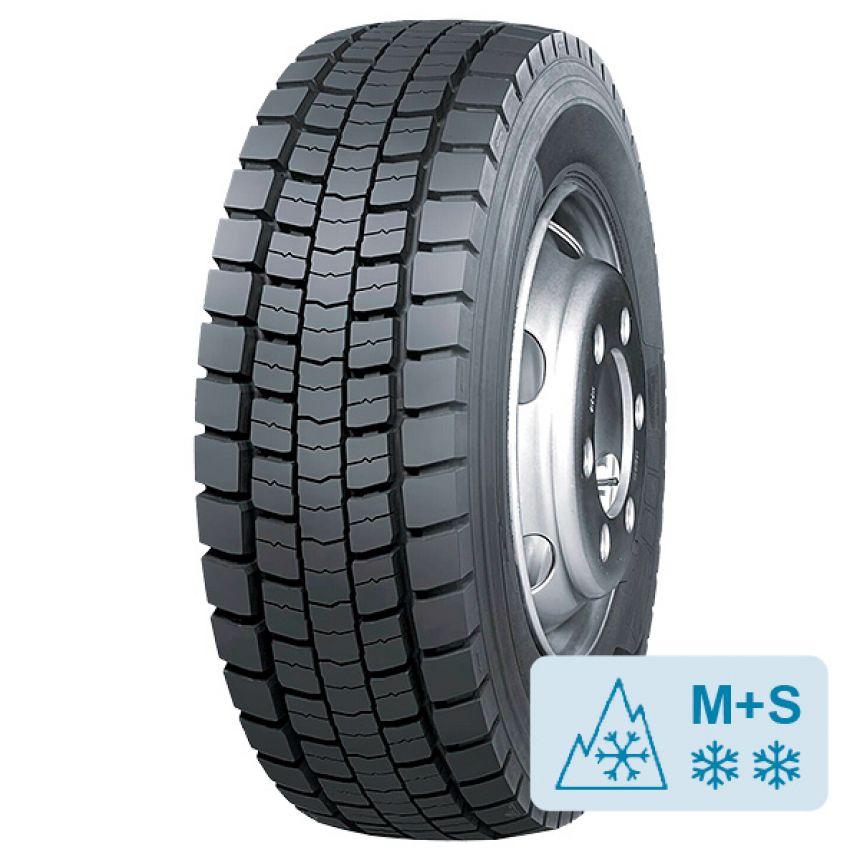 MultiDrive D1 Kuorma-autoon 315/80-22.5 L