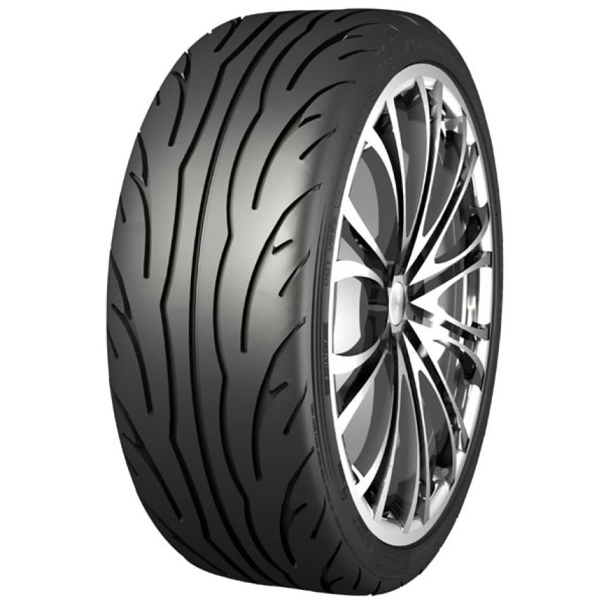 NS-2R Racing Medium 180 215/45-17 W