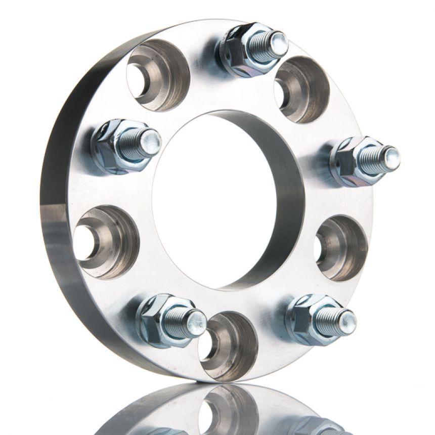 Adapteri (levikepala) 25mm 5x112/5x112