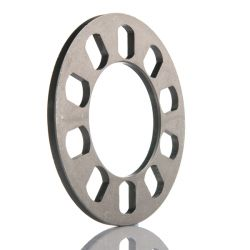 Spacer (levikepala) 8mm 5-pulttiset 108-120 mm jaot