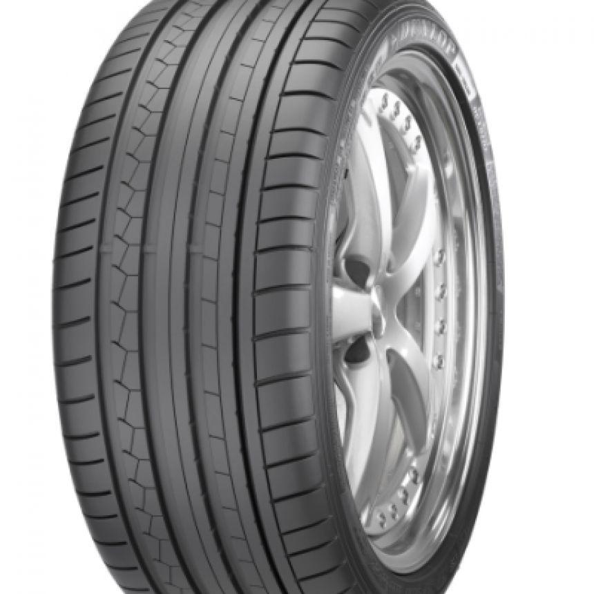 SP Sport Maxx GT DSST 245/50-18 Y